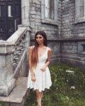 Мегз ЛИМИТИРАНА рокля плетиво